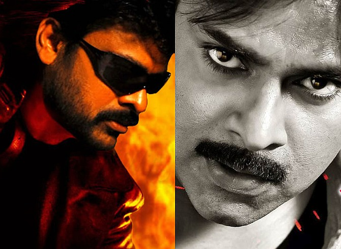 'I will face Pawan on the political battlefield'