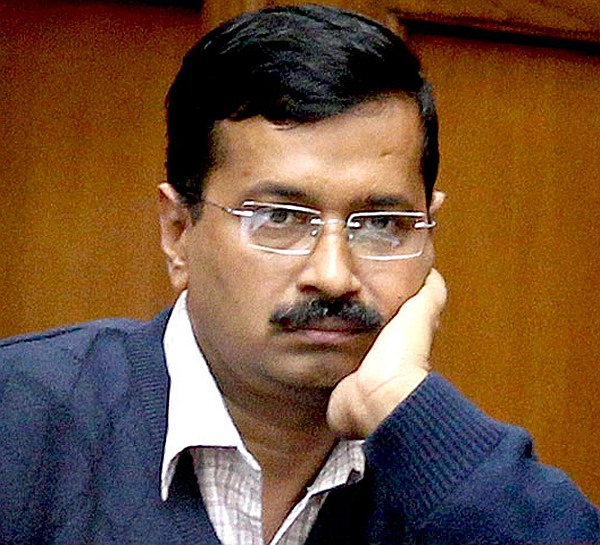 Why TATA won't give money to Kejriwal