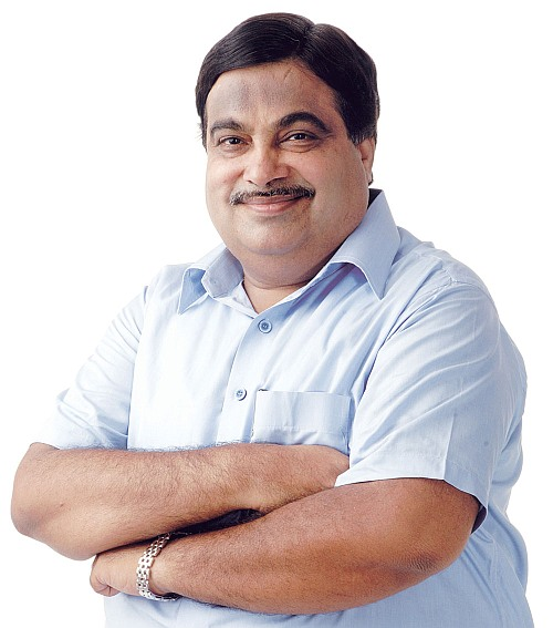 Nitin Gadkari: Over Rs 4 crore