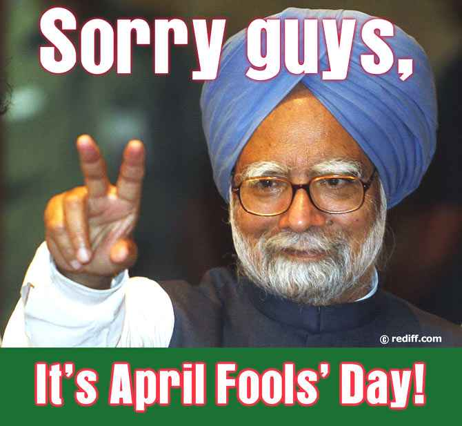 Manmohan Singh's fiery attack stuns all!