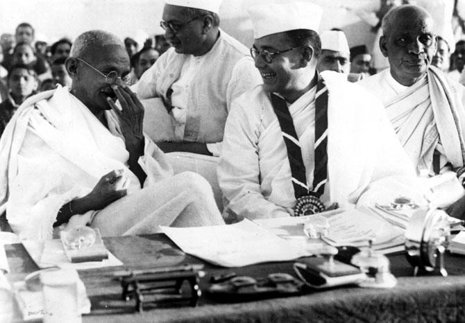 'India's political deterioration began with Gandhi ...
