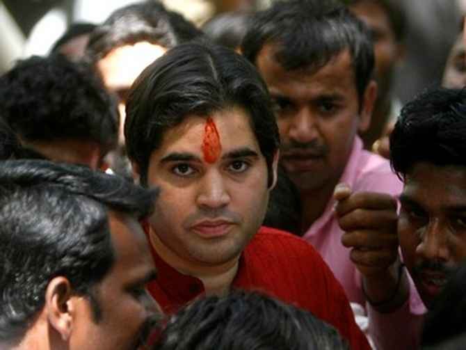 It's Rahul, and not Varun Gandhi, who is fulfilling Samjay Gandhi's dream, says Ameeta Singh.