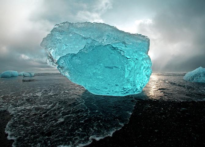 Iceberg Gallery