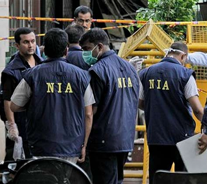 The NIA has often complained about political interference during terror investigations