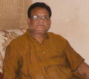 Dr Kushal Kishore Mishra