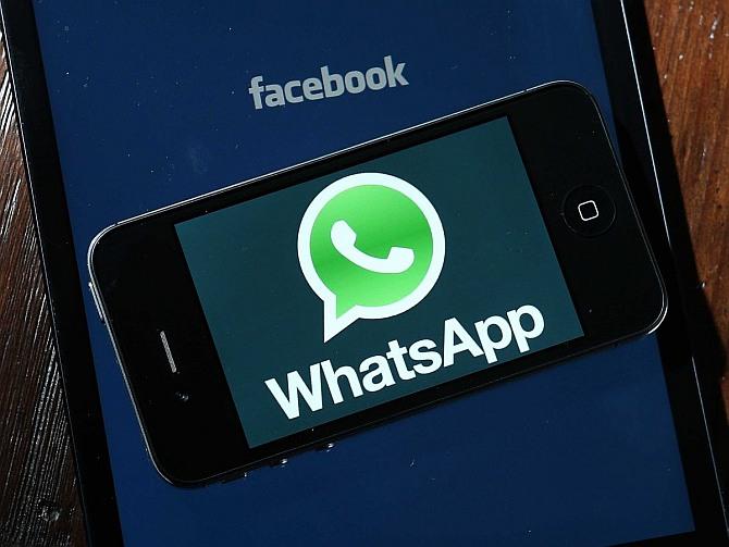 Iran 'bans' WhatsApp because Zuckerberg is 'a Jew'