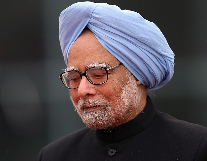 Arun Jaitley: Manmohan will remain a man of credibility
