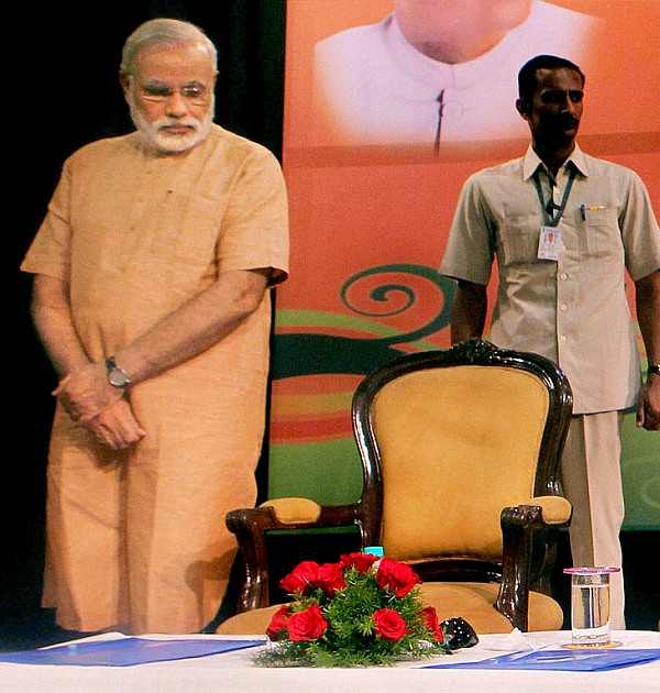5 states that matter the most to Modi