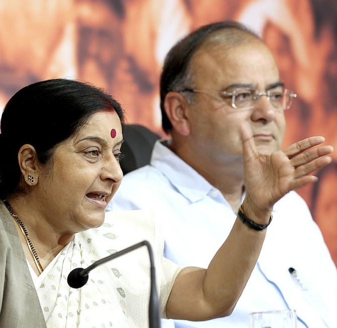 Delhi grapevine: Narendra Modi's cabinet