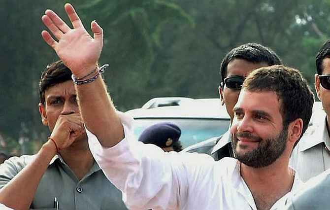 Doubts will be expressed about Rahul Gandhi's utility to the party.