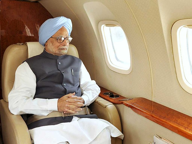 Manmohan, the humble man who never got his due
