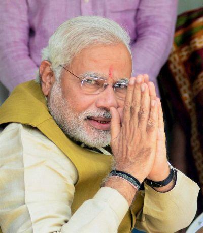 India's mandate: Narendrabhai, please deliver!