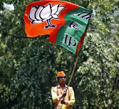 'Nitish, Lalu misjudged Bihar's mindset'
