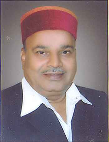 Thawarchand Gehlot, Cabinet minister