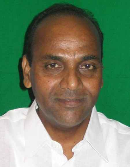 Anant Geete, Shiv Sena, Cabinet minister