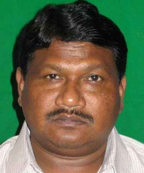 Jual Oram, Cabinet minister