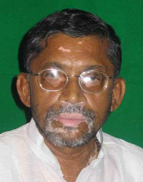 Santosh Gangwar, MoS independent charge
