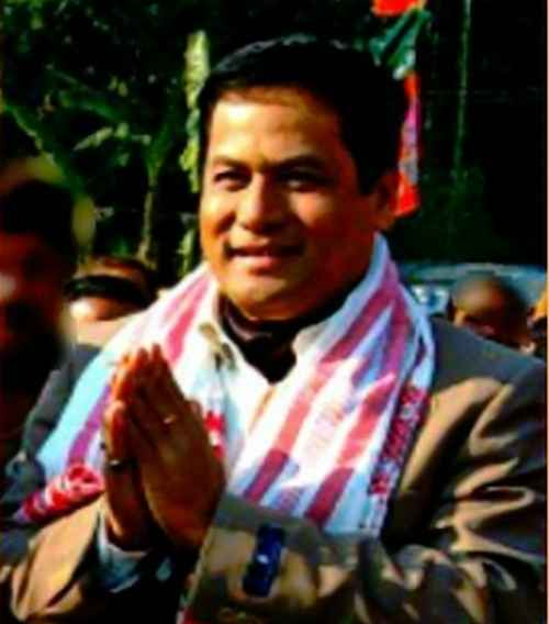 Sarbananda Sonowal, MoS independent charge