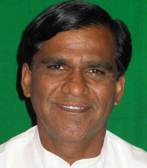 Raosaheb Danve, minister of state
