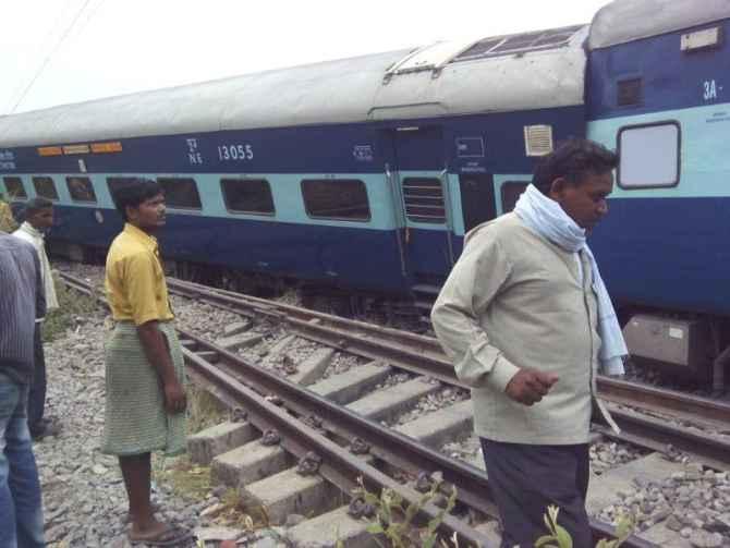 Locals come to rescue accident victims