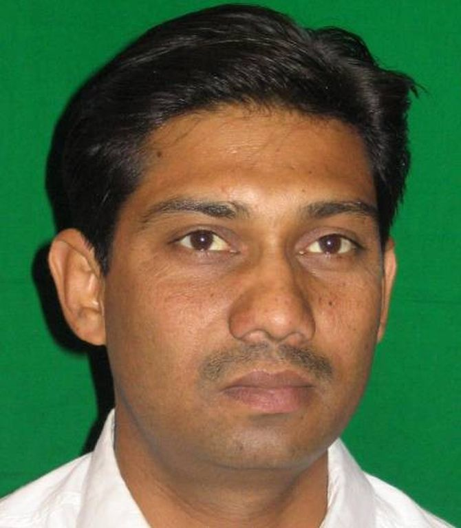 Nihal Chand, minister of state