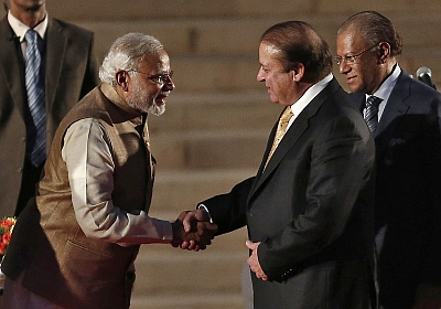 India News - Latest World & Political News - Current News Headlines in India - Modi's leap of faith to Pakistan