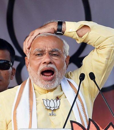 Meet a Modi Fanatic