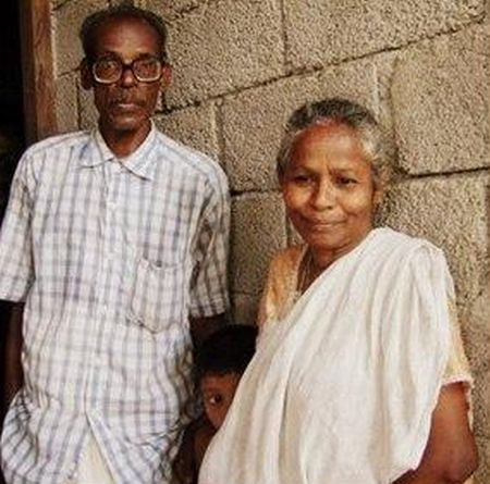 Why this Kerala couple was forced to marry after 40 years - Rediff