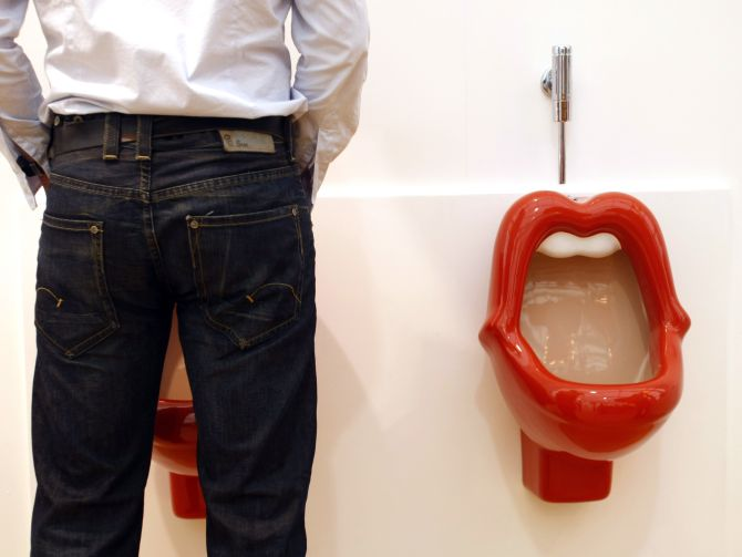 India News - Latest World & Political News - Current News Headlines in India - PHOTOS: The world's craziest toilets