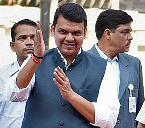 India News - Latest World & Political News - Current News Headlines in India - Sena has and will always be a friend: Fadnavis