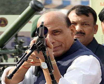 India News - Latest World & Political News - Current News Headlines in India - Dawood in Af-Pak border, but Islamabad won't hand him over: Rajnath