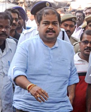 India News - Latest World & Political News - Current News Headlines in India - MP Srinjoy Bose remanded to four days' police custody