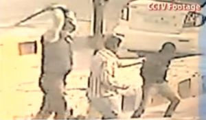 India News - Latest World & Political News - Current News Headlines in India - SP workers thrash toll booth attendants in Barabanki