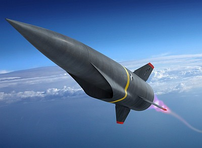 India Working On Hypersonic Aircraft Harnessing Helium
