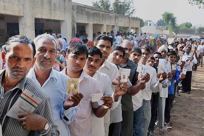Image result for maharashtra voters