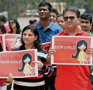 India News - Latest World & Political News - Current News Headlines in India - Bangalore: 42-yr-old abuser of nursery student arrested
