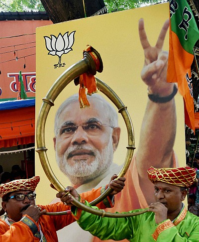 India News - Latest World & Political News - Current News Headlines in India - 'Sentiment' in BJP against forming coalition government in Maharashtra