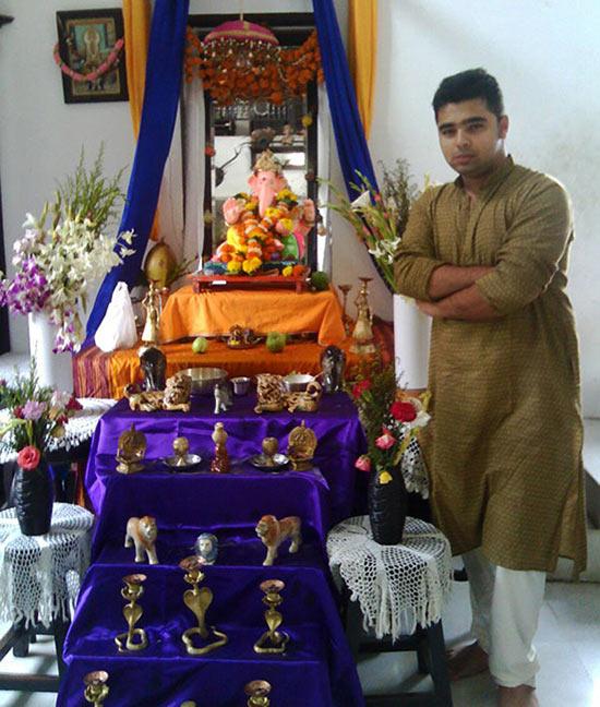 Arnav Thakker