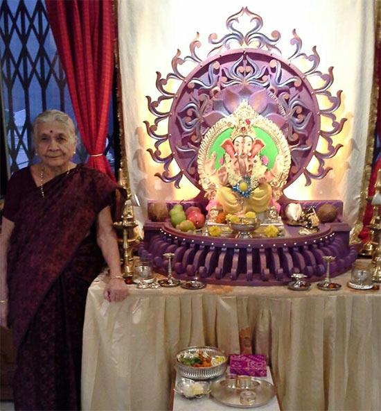 Vinaysheela Govilkar