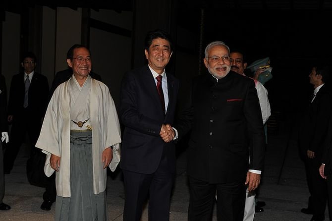 India News - Latest World & Political News - Current News Headlines in India - Chinese media warns Japan against forming 'united front' with India