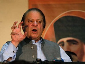 India News - Latest World & Political News - Current News Headlines in India - Pakistan's Sharif can pull it off