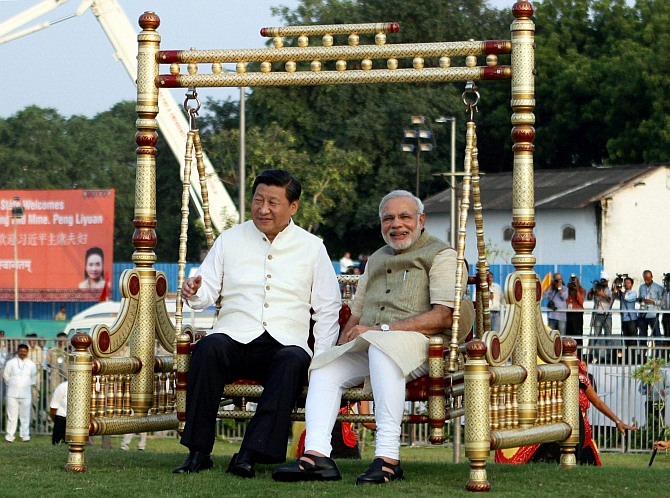 India News - Latest World & Political News - Current News Headlines in India - Modi blew it big time on China policies