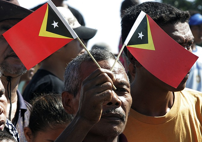 east timor oil crisis synopsis essay History and conflict in east timor home general the asian economic crisis of 1997 hit indonesia and east timor hard summary killings.