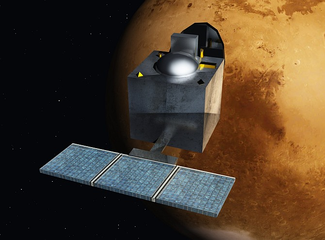 India News - Latest World & Political News - Current News Headlines in India - 5 things you should know about Mangalyaan