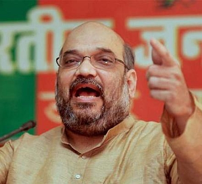 India News - Latest World & Political News - Current News Headlines in India - Assam: Amit Shah promises to end infiltration