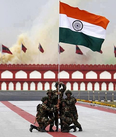 India's defence needs more money, Mr PM