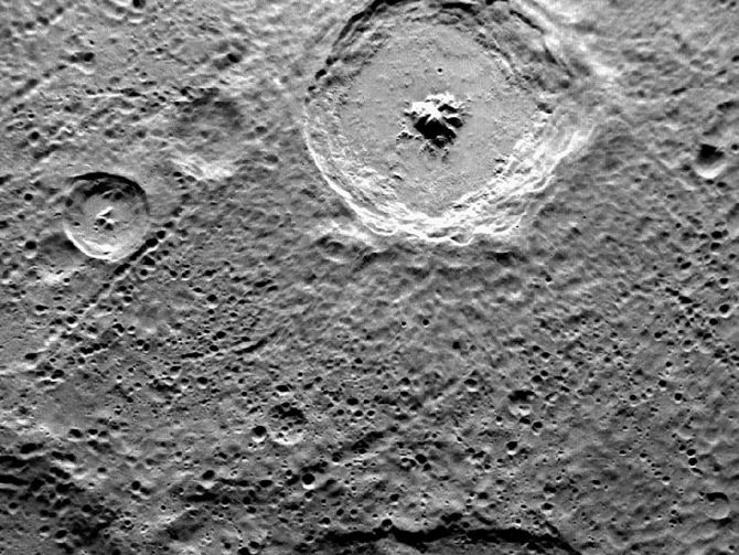 The end is nigh: NASA's Mercury probe to plunge to death ...