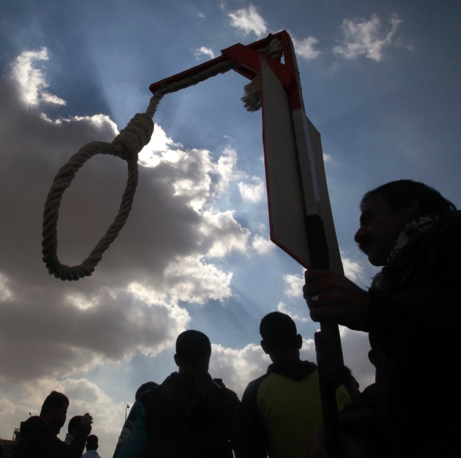 Why do countries abolish the death penalty?