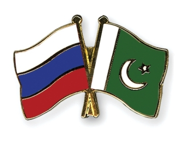 India News - Latest World & Political News - Current News Headlines in India - Pakistan, Russia edge (much) closer
