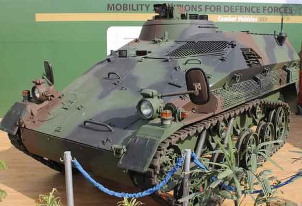 India News - Latest World & Political News - Current News Headlines in India - Why India still hasn't built a combat vehicle
